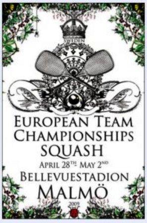 squash europe suède